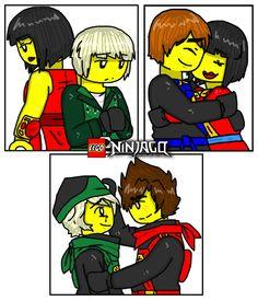 Lego ninjago #615 by MaylovesAkidah on DeviantArt