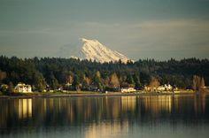 silverdale, wa   Silverdale, Washington « A Landing a Day