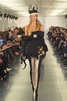 * John GALLIANO pour Maison Margiela Artisanal Couture Spring 2015