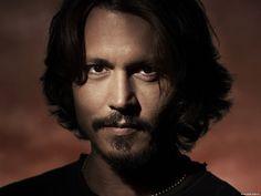 Johnny Depp - beautiful face and a fine actor Johnny Depp Wallpaper, Johnny Depp Fans, Here's Johnny, Johnny Depp Movies, Beautiful Men, Beautiful People, Gorgeous Guys, Idole, Raining Men