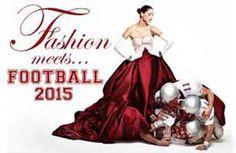 Fashion and Football