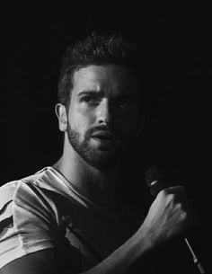 Image about text in pablo alboran by blair waldorf Hello Music, Handsome Faces, Most Beautiful Man, Hot Guys, Crushes, Actors, Celebrities, Boys, People