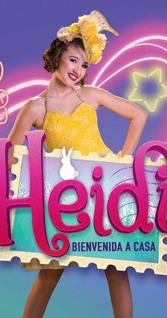 Heidi, bienvenida a casa (TV Series ) - IMDb Joker Film, Tv Series 2017, Film Review, Thursday, Backgrounds, Childhood, Platform, Wallpapers, Actresses