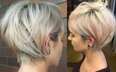 Short Hairstyles Gallery 2017