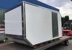 INDIVIDUAL-BOX Truck Bed Tent, Truck Bed Camper, Mini Camper, Off Road Camper Trailer, Trailer Build, Camper Trailers, Pickup Camping, Truck Camping, Overland Truck