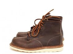 Red Wing Shoes 8883 - 6
