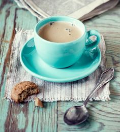 Add diatomaceous earth to your cup of coffee in the morning! Other diatomaceous earth users have found DE they have healthier hair, nails, and skin after adding 1 tsp a day of DE to their favorite drink!