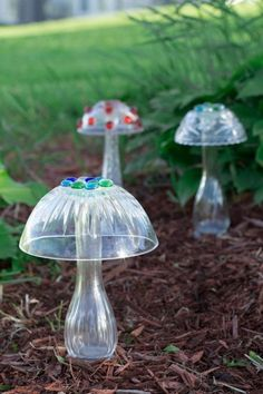 Amazing Glass Garden Ideas Amazing Glass Garden Ideas - Amazing Glass Garden Ideas - - Make your garden projects last with an adhesive that works in all seasons. Set of Three Fairy Garden Totems