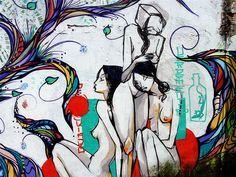 Artist :Paulo Ito