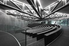 Matteograssi & La Maison de la Paix - Genève