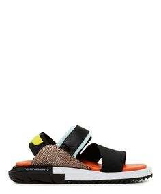 e8c3c5c64 Black and Orange Kaohe - Sneakerboy · Sneakers Outfit MenShoes ...
