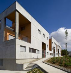 #architecture : 30 Public Dwellings / Aguilera/Guerrero Arquitectos