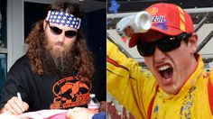 Joey Logano wins at #TexasMotorSpeedway #NASCAR