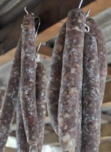 home meat curing