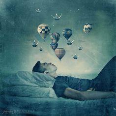 Day Dreamer by John Alunan