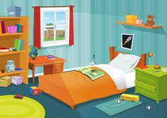 La Chambre avec prepositions by Michelle Moyles French Prepositions, Core French, French Education, French Grammar, French Classroom, Teaching French, French Teacher, Modern Bedroom Design, French Lessons
