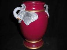 Résultats de recherche d'images pour «elephant vase»