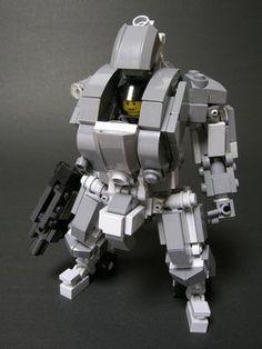 Robots and stuff (but mostly robots) - funny - Lego Lego Mecha, Lego Bionicle, Lego Design, Lego Hacks, Lego Bots, Lego Machines, Lego Craft, Avengers, Modelos 3d