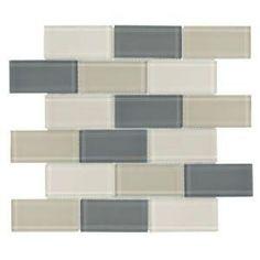 Backsplash tile by bobbi