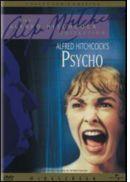 Psycho - Hitchcock's groundbreaking thriller