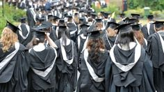 Women take record number of university places