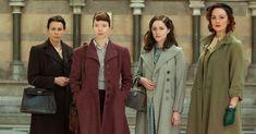 10 хороших детективных сериалов, которые вы могли пропустить