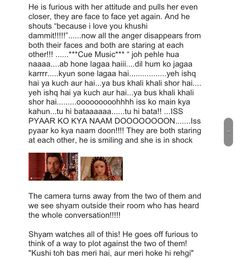324 Best Iss Pyaar Ko Kya Naam Doon!