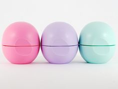 Get A Free Set Of Eos Smooth Sphere Lip Balms On Any Purchase of $40