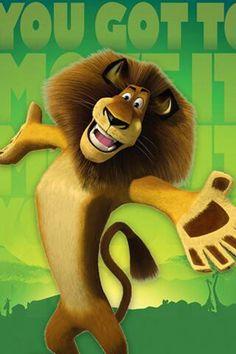 Leo and Madagascar