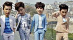 Super Junior M (Fanedit)