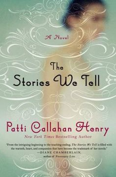The Stories We Tell: A Novel about a Traumatic Brain Injury survivor who uses Art Therapy to recover. #TBI #ART