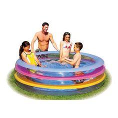 PREZZO BRICOPRICE.IT € 19.00 PISCINA GONFIABILE Clicca qui http://www.bricoprice.it/shop/shop/piscine-estate/piscina-gonfiabile-2/