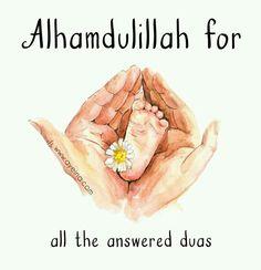 ❣️ Alhumdulillah ❣️
