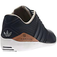 best sneakers c9e5d 9ada9 Hommes Chaussure de sport Porsche 550, dark navy   titanium pd   dark  indigo,
