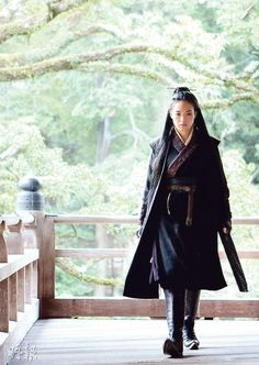 Shu Qi, The Assassin