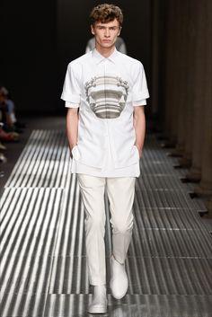 Neil Barrett - Men Fashion Spring Summer 2015 - Shows - Vogue.it