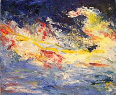 Sunrise by Fiona Savage