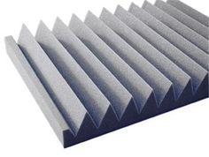panneau d 39 absorption acoustique en mousse pour plafonds st416 akustar projet vitrine. Black Bedroom Furniture Sets. Home Design Ideas