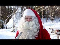 Nachweihnachtliches Interview mit Weihnachtsmann