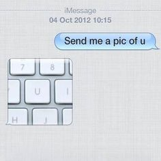 ★ Brilliant Blue ★ Funny text messages and replies that will make your day | iLyke