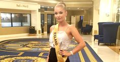 Miss Iceland 2015, Arna Ýr Jónsdóttir, dropped out of a beauty pageant after the owner reportedly told her to lose weight — read more