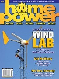 solar electric power system basics home power magazine power and rh in pinterest com