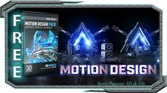►Motion Design | Download And Install (Element 3D) 2018 ►S.P
