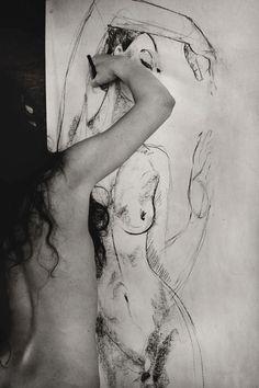 sketch action  Andrea Tomas Prato<3