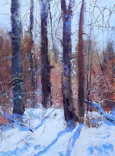 Snow Light by Tom Christopher