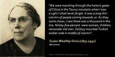 Susan Wealthy Orvis