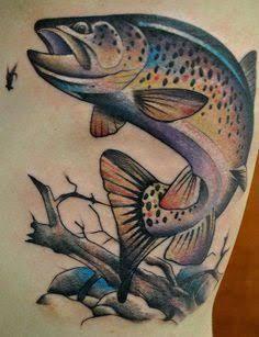 Kuvahaun tulos haulle fly fishing tattoo