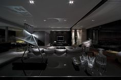 living room by Steve Leung 24