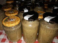 Minion, Mason Jars, Food And Drink, Health, Minions, Mason Jar, Glass Jars, Jars