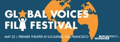 The Global Voices Film Festival